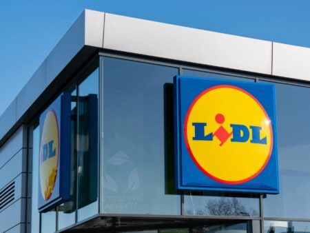 Lidl-Gründer
