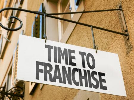 2021 bringt viele Trends für Franchise-Konzepte hervor.