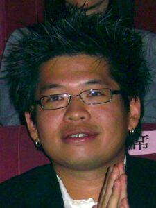 Sven Chen YouTube-Gründer