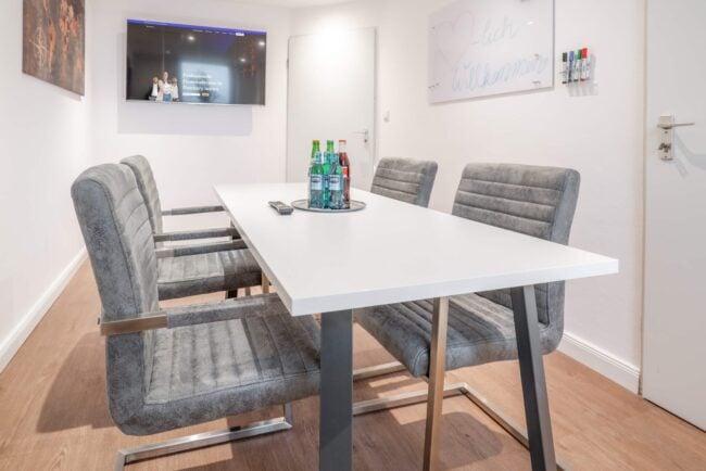 Office Stars Firmensitz