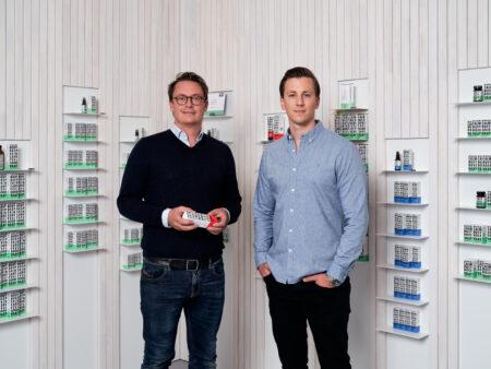 Sanity Group Gründer-Geheimnis