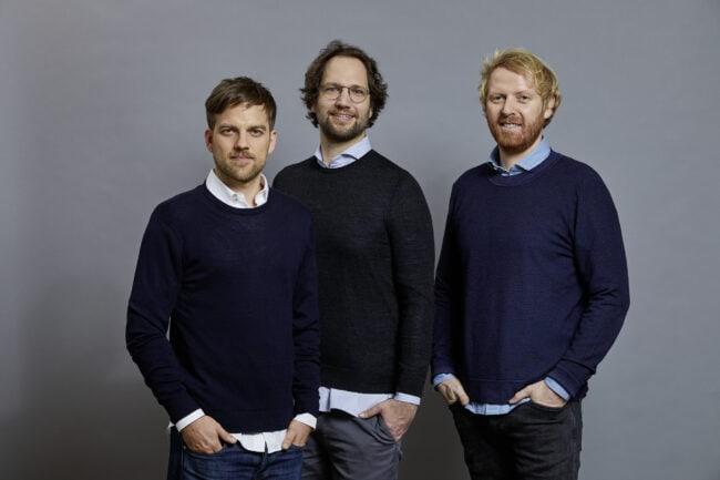Seven Senders gehört zu den erfolgreichsten Startups in Deutschland.