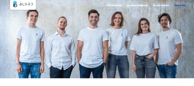 BVLRD gehört zu den erfolgreichsten Startups in Deutschland.