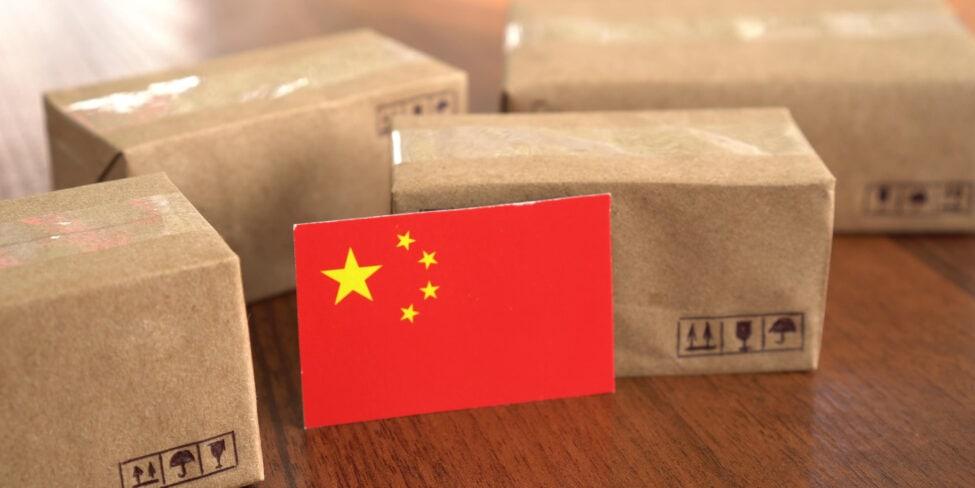 China Paket