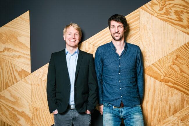 Comatch gehört zu den erfolgreichsten Startups in Deutschland.