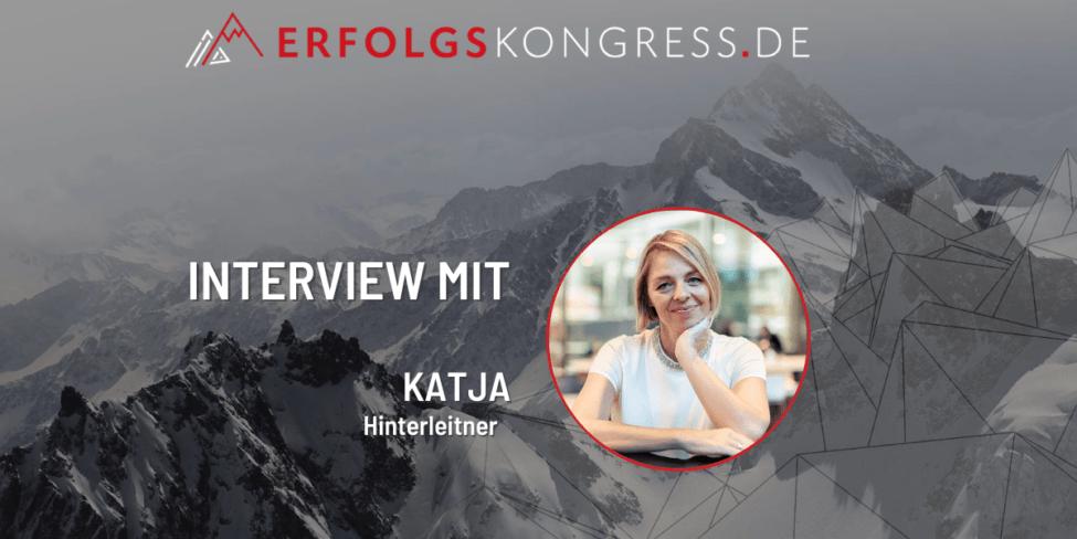 Katja Hinterleitner Erfolgskongress