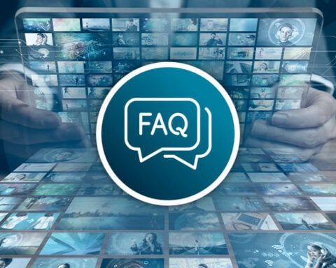 Fotos auf Website FAQ