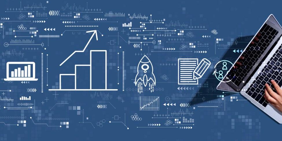 Unternehmensbewertung - Startup