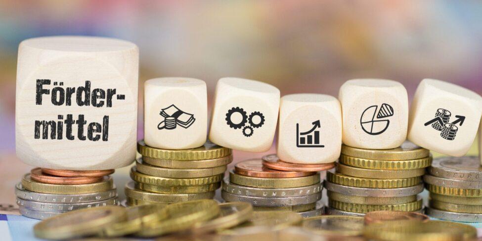 staatliche Fördermittel für Unternehmen