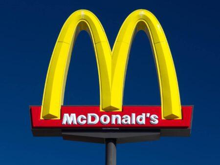 McDonalds-Gründer