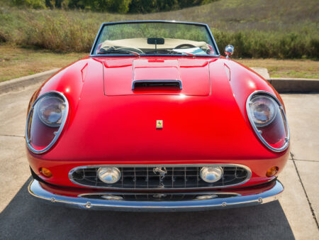 Ferrari-Gründer