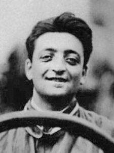 Steckbrief Ferrari-Gründer