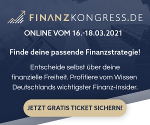 Finanzkongress 2021