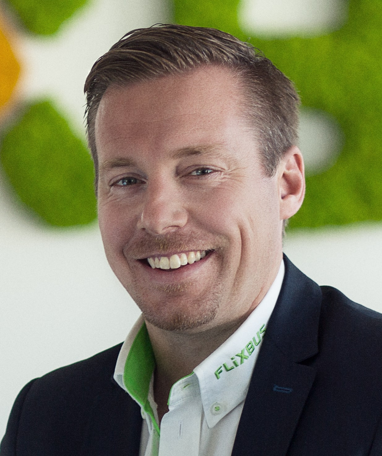 André Schwämmlein FlixBus-Gründer