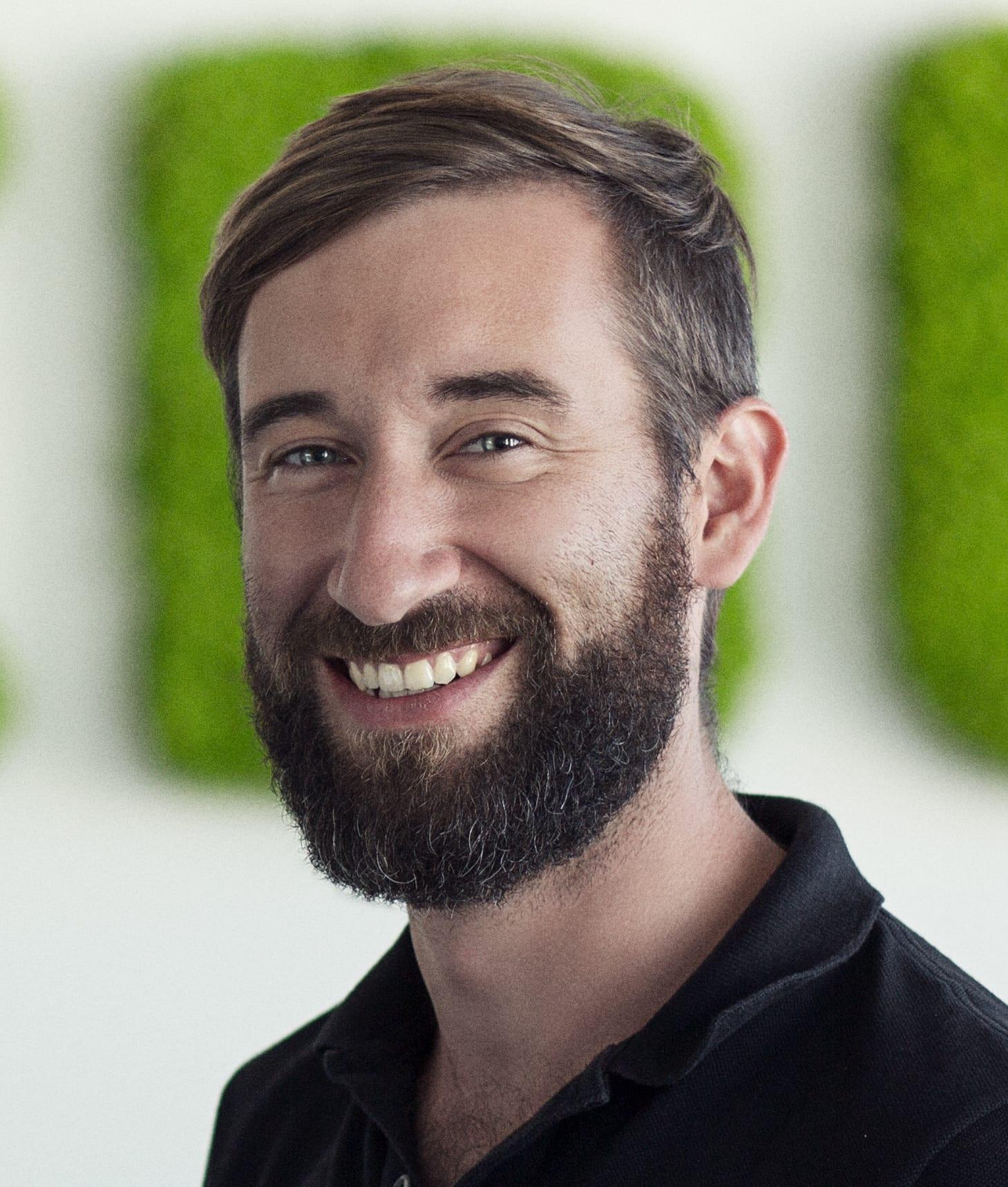 Daniel Krauss FlixBus-Gründer