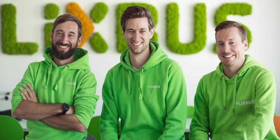 FlixBus-Gründer
