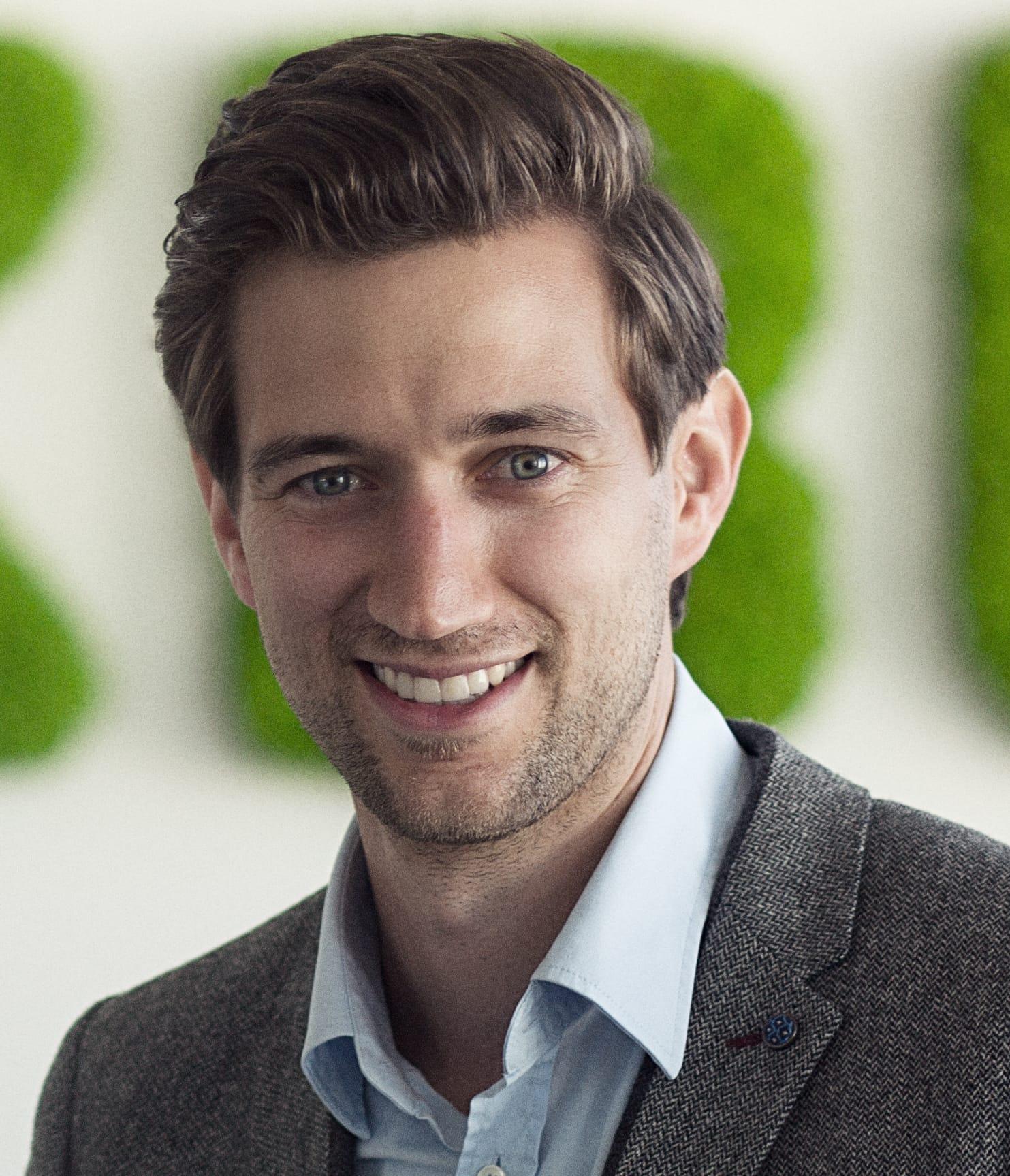 Jochen Engert FlixBus-Gründer