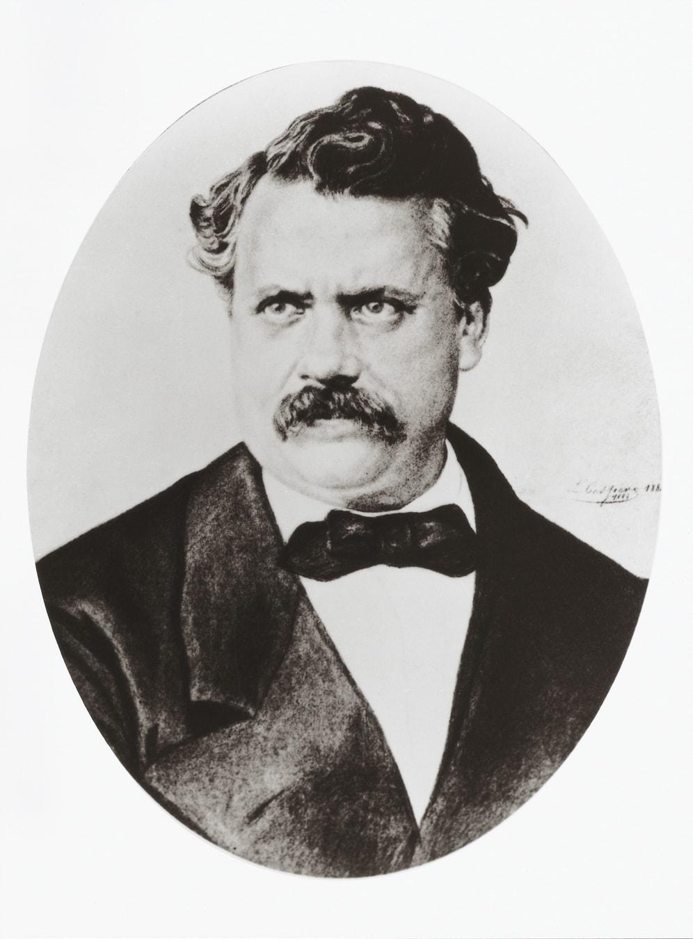 Louis Vuitton-Gründer