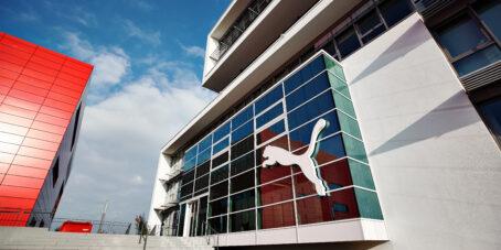 Der Puma-Gründer Rudolf Dassler startete 1948 mit seinem Unternehmen.