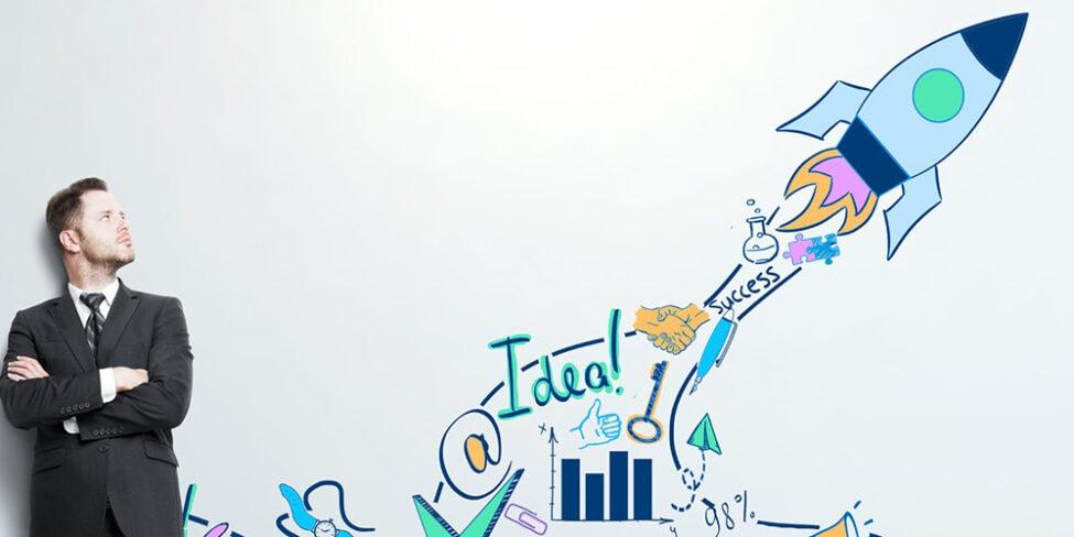 Liquidität in Startups