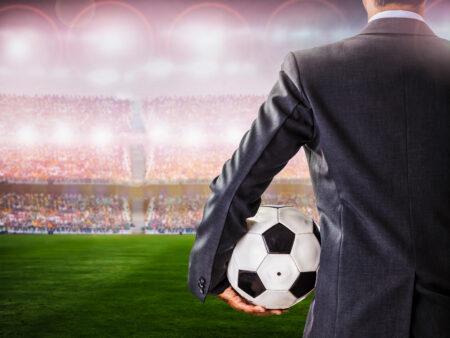 Sport als Beruf