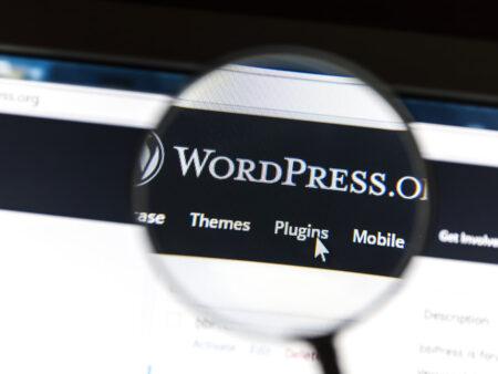 WordPress Plugins können für dich sehr vorteilhaft sein.