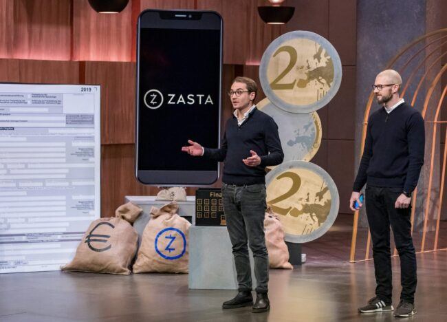 ZASTA DHDL Vorschau Staffel 9 Folge 5
