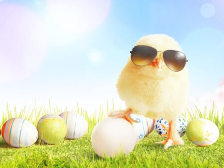 aktuelle Corona-Regeln Ostern
