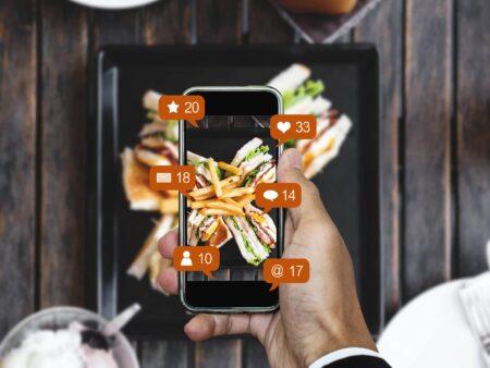 Auch ansprechende Bilder gehören zu den Erfolgsgeheimnissen gelungener Social Media Marketing-Beispiele.