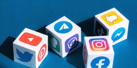 Nicht jede Social Media Plattform passt zu dir und deinem Unternehmen.