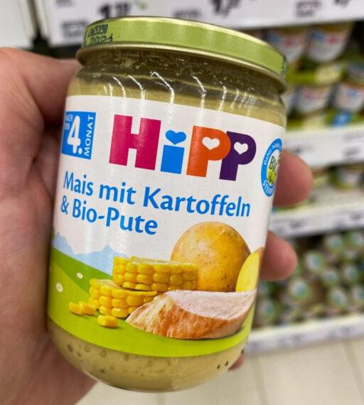 Produkt Hipp-Gründer