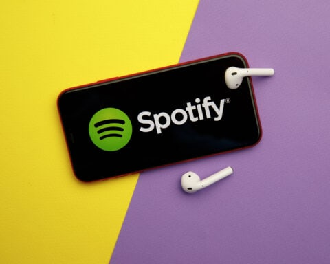 Spotify-Gründer