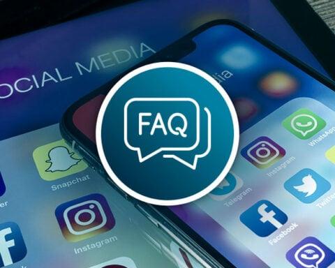 Gründer FAQ: Social Media-Arbeit