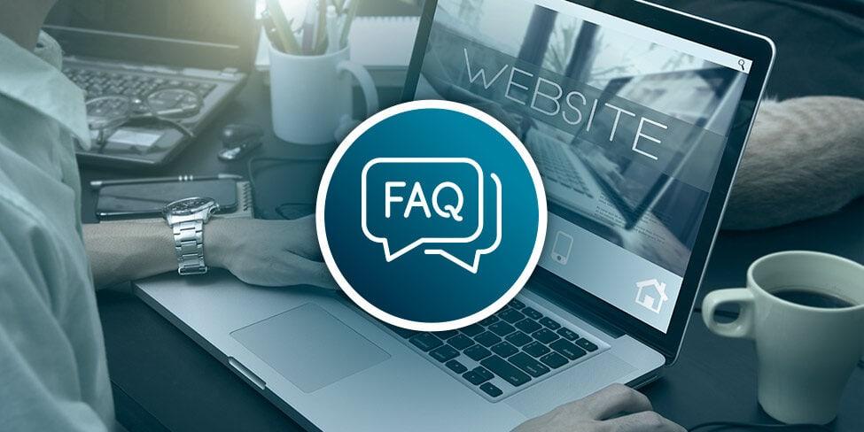 Gründer FAQ: Wie sieht eine gute Landingpage aus?