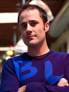 Twitter Gründer Evan Williams