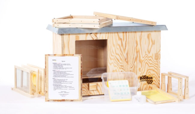Produkt easyBeeBox