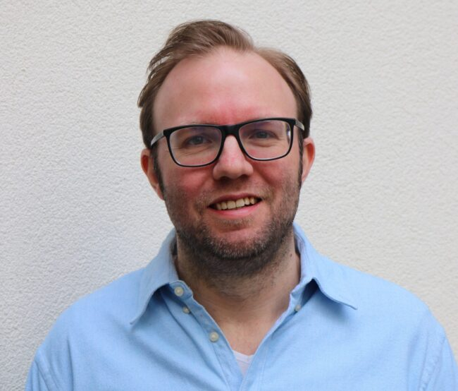 Michael Högemann magaloop