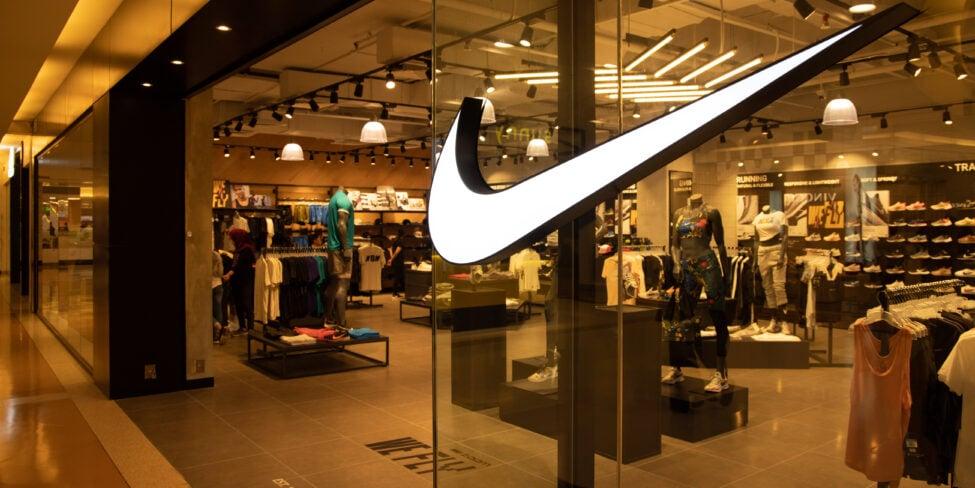 Nike-Gründer