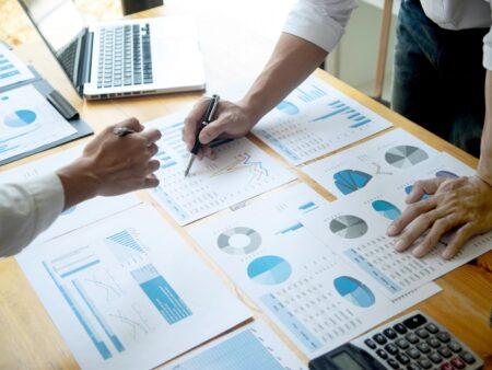 Planung ist für die Gründung eines Unternehmens enorm wichtig