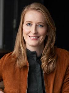 Outfittery-Gründerin Julia Bösch