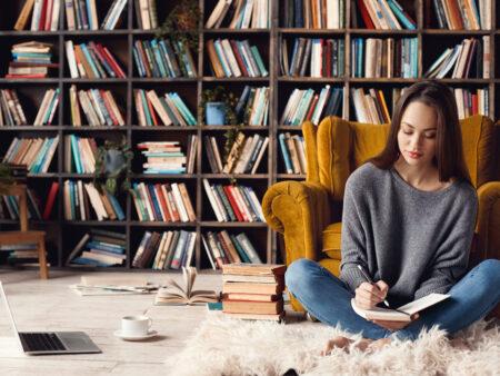 E-Books schreiben kann mit den richtigen Tipps leicht gelingen.