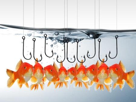 Locke deine Kunden aufgrund der 6 Marketing-Prinzipien an, die auf Basis der Verkaufspsychologie entwickelt wurden.
