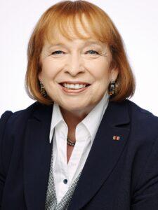 Ingrid Hofman