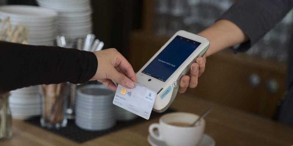 digitales Payment