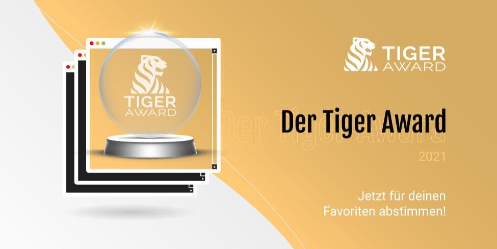Tiger Award 2021