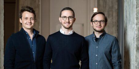 Talentspace Gründer-Geheimnis