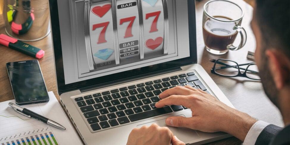 Online-Casinos im Lockdown