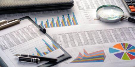Buchhaltung mit Excel
