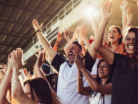 Emotionen sind im Sportmarketing elementar für die Markenbindung. Doch was zählt noch bei der Vermarktung im Sport?