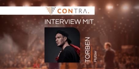 Contra-Interview mit Torben Platzer